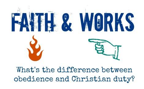 faith works website
