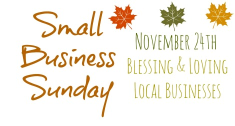 small business sunday