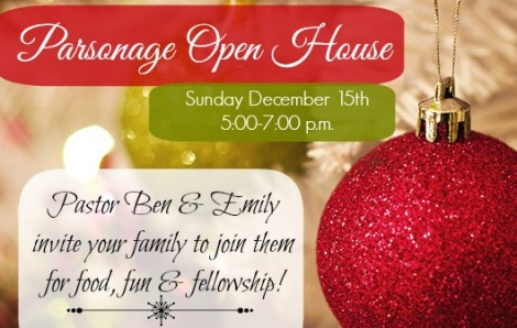 open house ws